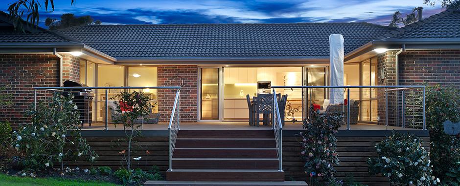build outdoor deck