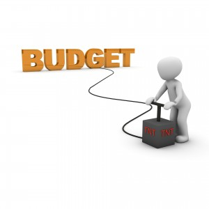 building budget