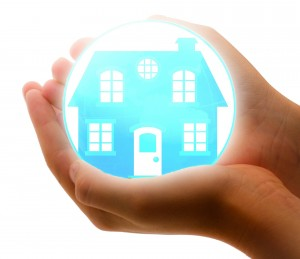 secure acreage home design
